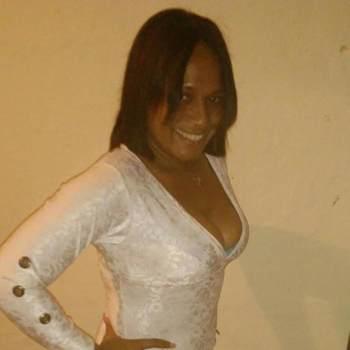 arelisr460074_Distrito Nacional (Santo Domingo)_Single_Weiblich