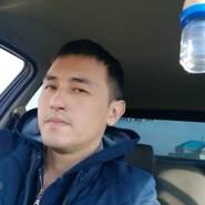 darhanzh's profile photo