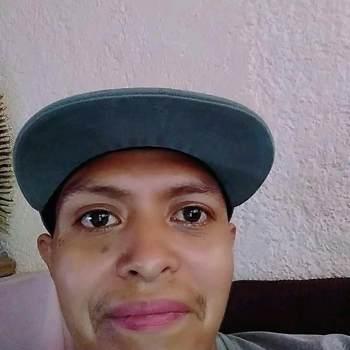 david_sanches_2013_Michoacan De Ocampo_Svobodný(á)_Muž