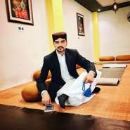 khanj543's profile photo
