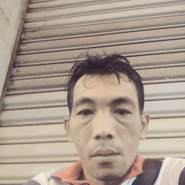 wongk210's profile photo