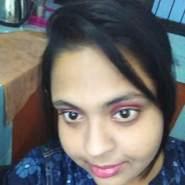 lalithap482124's profile photo