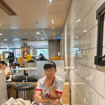 prasad256827_Hong Kong_Single_Male