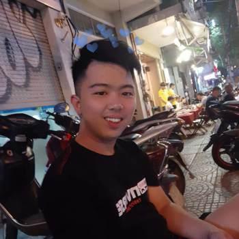 thienh944086_Ho Chi Minh_Kawaler/Panna_Mężczyzna
