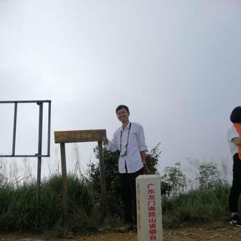 haishiji_Guangdong_独身_男性