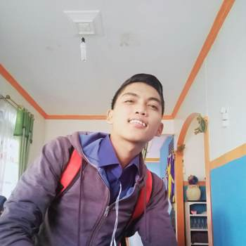Sejack_Sarawak_Kawaler/Panna_Mężczyzna