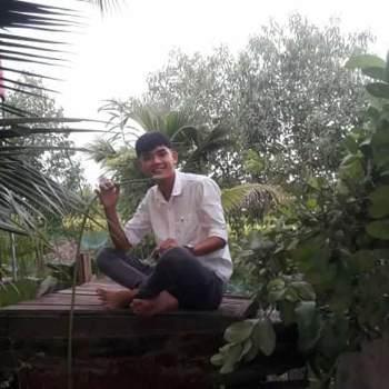 truongg798949_An Giang_Kawaler/Panna_Mężczyzna