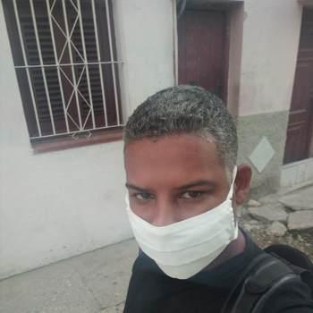 henryi783320_La Habana_Ελεύθερος_Άντρας