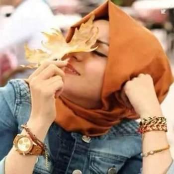 laialyl_Al Qahirah_Alleenstaand_Vrouw