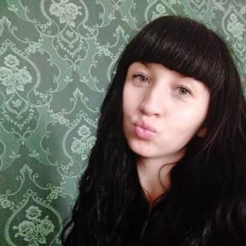 Rusalita_Donetska Oblast_Libero/a_Donna