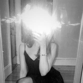lyn1995_New York_Solteiro(a)_Feminino