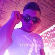 aronk71's profile photo