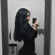camila521136's profile photo