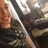 monica986031's profile photo