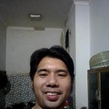ronny956651_Banten_Alleenstaand_Man