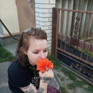 martina535697's profile photo