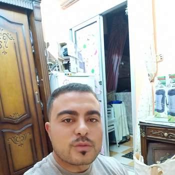 farede926497_Al Iskandariyah_Alleenstaand_Man