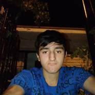 joel758556's profile photo