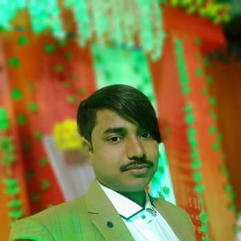 userupqc38145_Maharashtra_Egyedülálló_Férfi