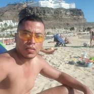 wilsonj880310's profile photo