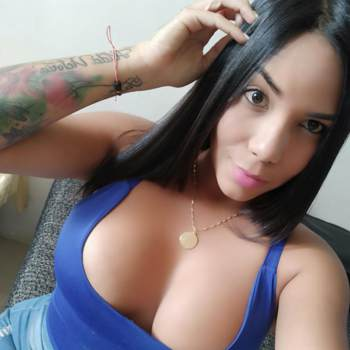 Gabyrose4612_Distrito Capital_Single_Female