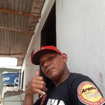 agnaldopontes_Mato Grosso_Libero/a_Uomo