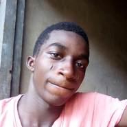 ayomideowolola136's profile photo