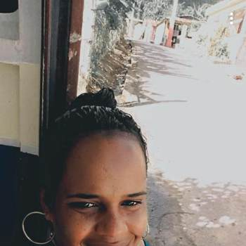 hernandezc743900_Distrito Nacional (Santo Domingo)_Svobodný(á)_Žena