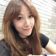 yangy58's profile photo