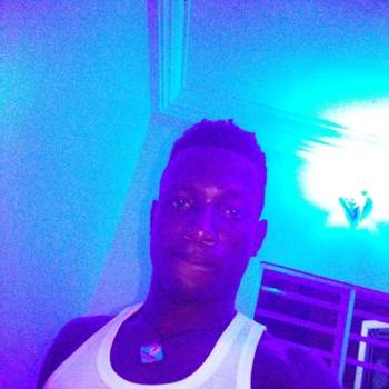 gbrikifavour11_Lagos_Alleenstaand_Man