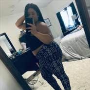 rose825828's profile photo