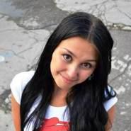 irinak911007's profile photo