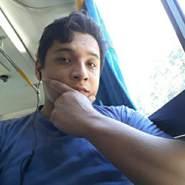 oscarr725's profile photo