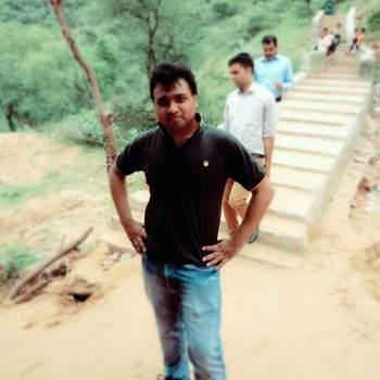 deepakg835945_Delhi_Svobodný(á)_Muž