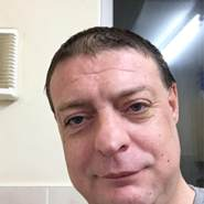barry784843's profile photo