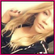 melany995401's profile photo
