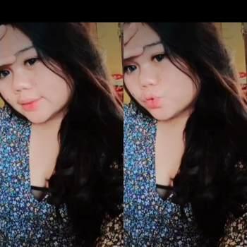junitar619490_Sumatera Utara_独身_女性