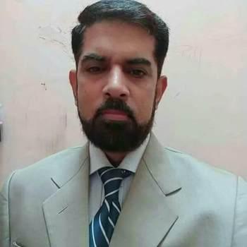 afsarr315218_Sindh_Alleenstaand_Man