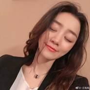 lina738964's profile photo