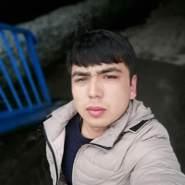 bahodirr614894's profile photo