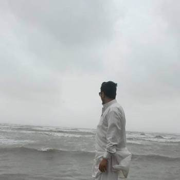 loins41_Sindh_Alleenstaand_Man