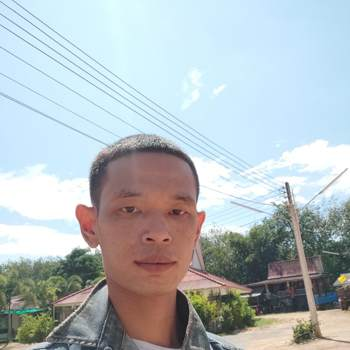 sokingnicek_Chon Buri_Alleenstaand_Man