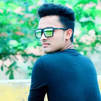 nelp815_Dhaka_Svobodný(á)_Muž