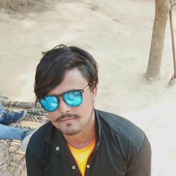 monu873867_Delhi_Svobodný(á)_Muž