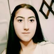 saram08425's profile photo