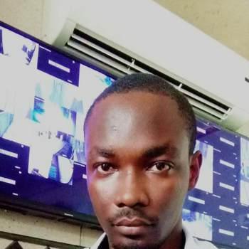 hassanbakhitu_Dar Es Salaam_Single_Male