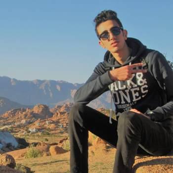 ayoubyounssi_Casablanca-Settat_Alleenstaand_Man