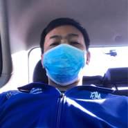 toha052's profile photo