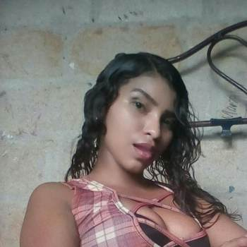 yisbelysc_Zulia_Single_Female
