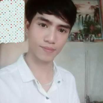 nguyent42419_Binh Duong_Kawaler/Panna_Mężczyzna